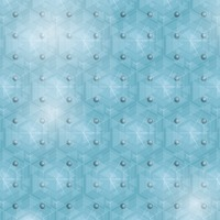 Textured background with polka dot pattern