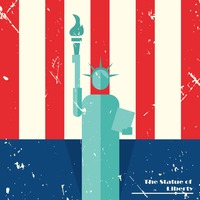 Popular : The statue of liberty