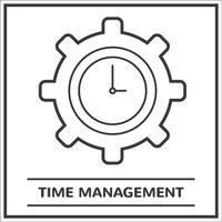 Popular : Time management