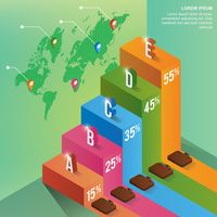 Popular : Travel infographic