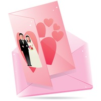 Popular : Wedding card