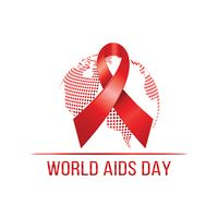 World aids day awareness campaign design