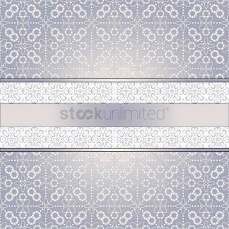 Silver : Abstract background with copyspace