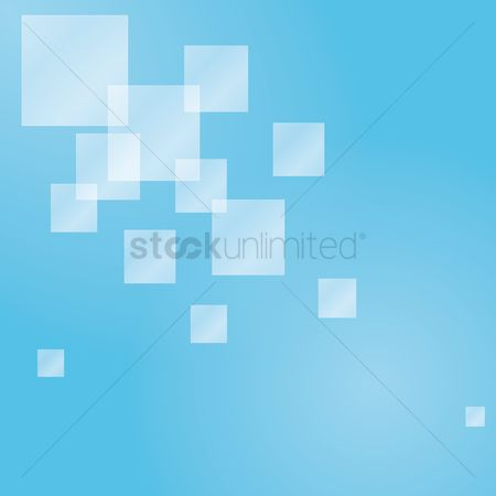 Blocks : Abstract background