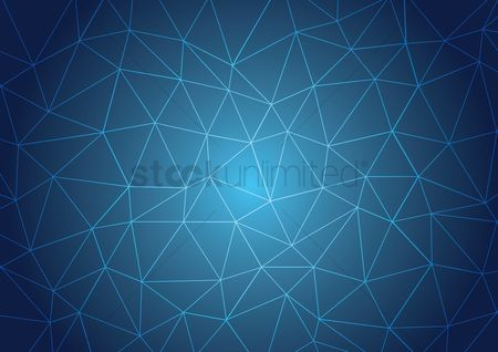 Technology background : Abstract mesh background