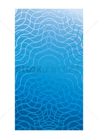 App : Abstract mobile wallpaper design