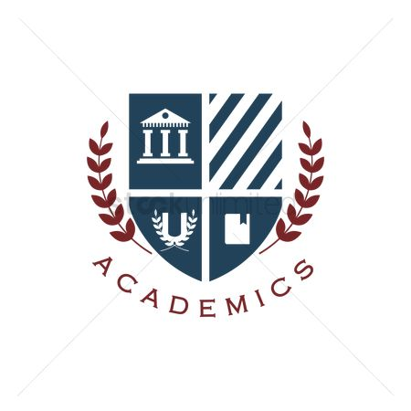 Laurel : Academic badge design