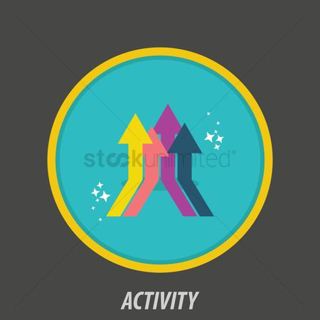Sparkle : Activity icon