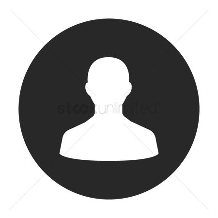 Free User Profile Stock Vectors | StockUnlimited