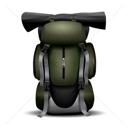 Hiking : Backpack