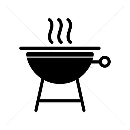 Cook : Barbecue pit