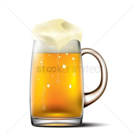 Dripping : Beer