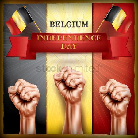 Belgium : Belgium independence day