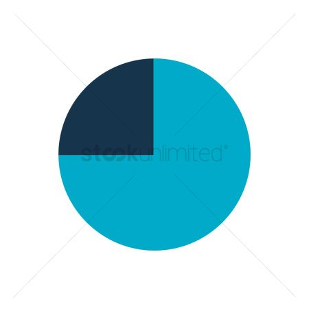 Free circle chart stock vectors stockunlimited 1954958 circle chart blue infographic pie chart element ccuart Image collections