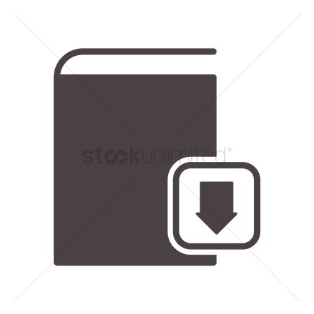 Hardcovers : Book download icon