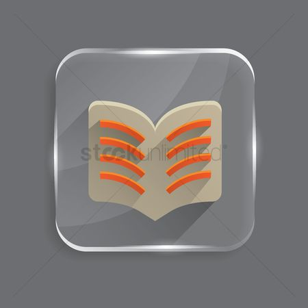 Clears : Bookmark icon