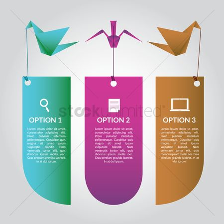 Free Origami Crane Stock Vectors StockUnlimited