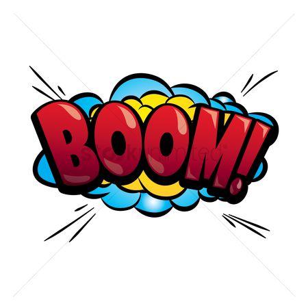 Boom Crash Sound Effect