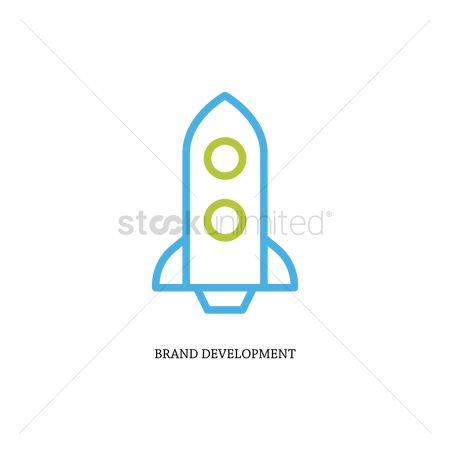 Multimedias : Brand development concept