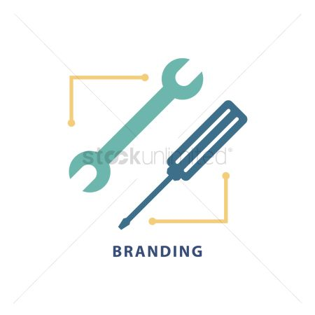Screwdrivers : Branding concept