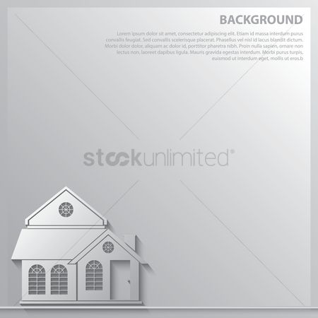 Skyscraper : Building background