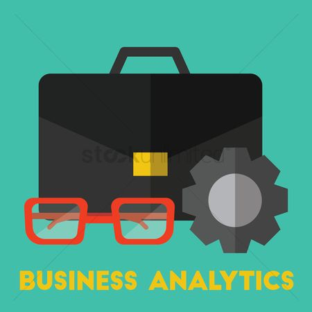 Portfolio : Business analytics