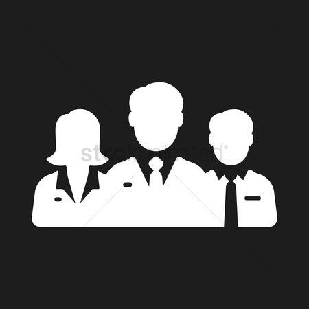 Free Team Avatar Stock Vectors | StockUnlimited