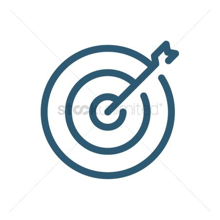 Goal : Business target concept