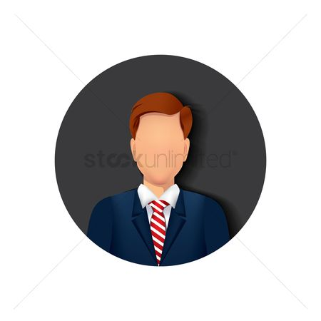 Accessories : Businessman