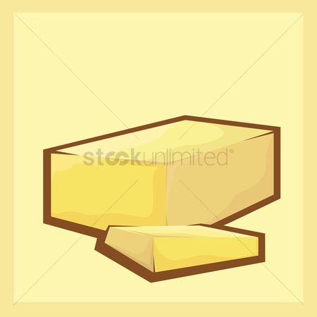 Dairies : Butter icon