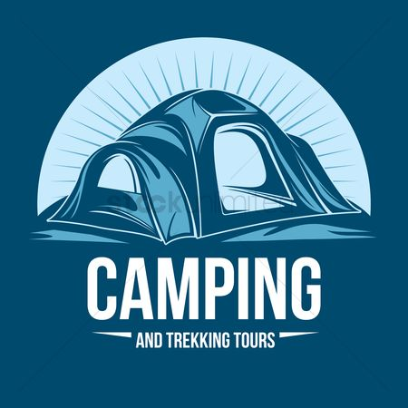 Tents : Camping and trekking tours
