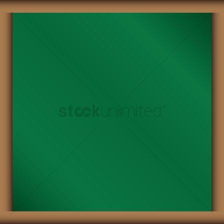 Chalkboard Background Green