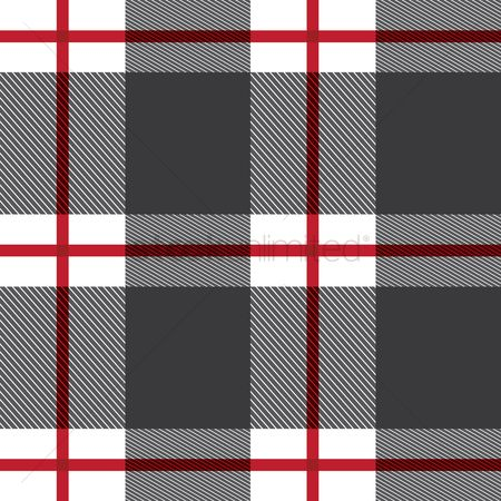 Grids : Checkered design background