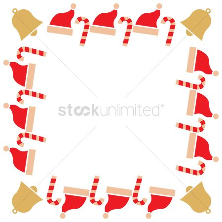 1353610 christmas frames and borders christmas pattern frame border