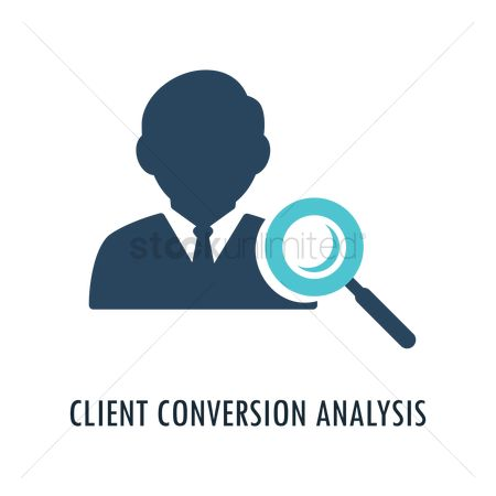 Research : Client conversion analysis