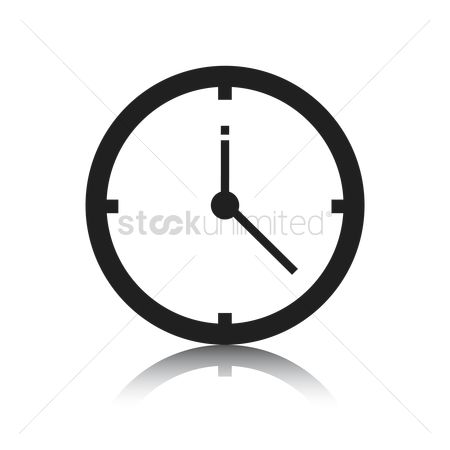 Mechanicals : Clock
