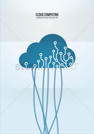 Multimedias : Cloud computing design