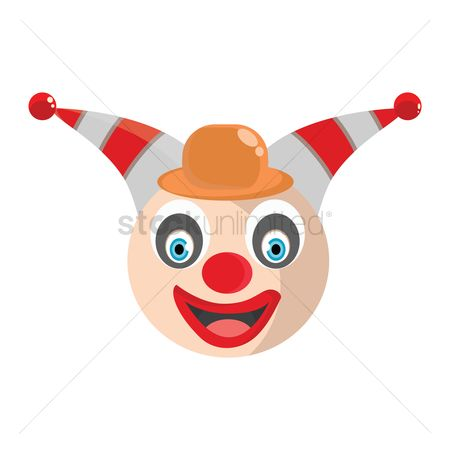 Cosmetic : Clown