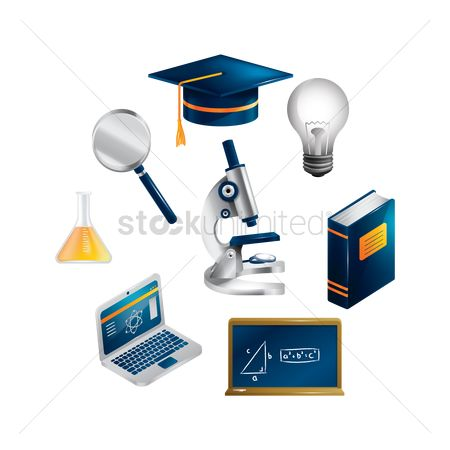 Communication : Collection of education items
