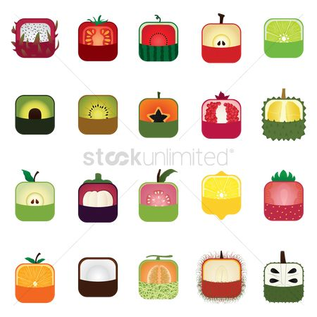 Jack : Collection of fruit