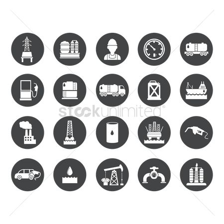 Petroleum : Collection of the petroleum industry