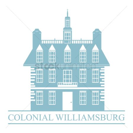 Museums : Colonial williamsburg