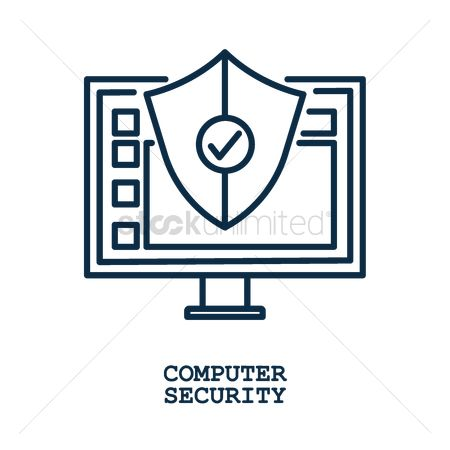 Minimalist : Computer security concept
