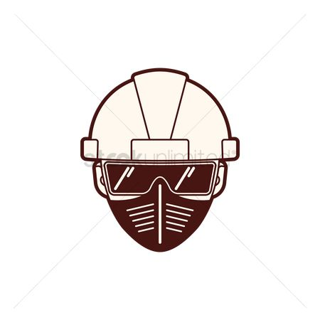 Contractor : Construction mask