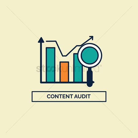 Reports : Content audit