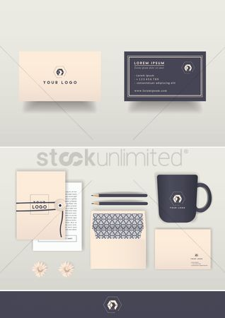 Supply : Corporate identity