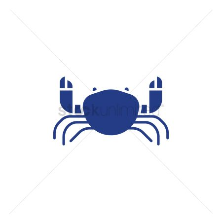 Claws : Crab icon