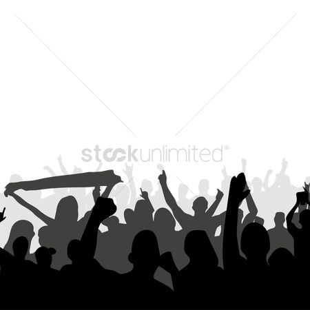 Cheering : Crowd cheering