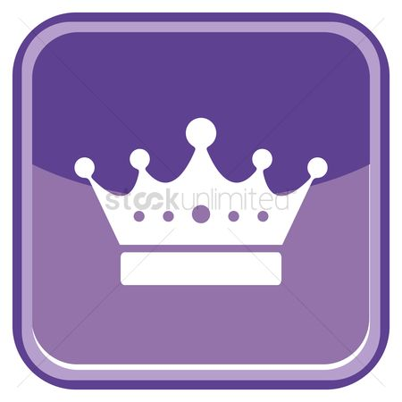 Trendy : Crown icon