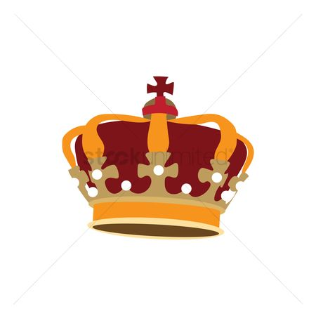 Royal : Crown of netherlands